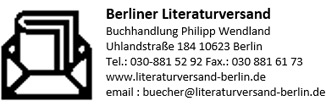 Literaturversand